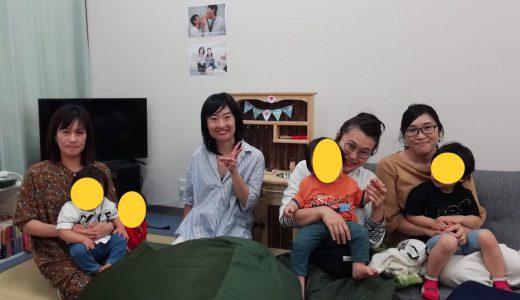 【アグクルファミリーに聞く!Vol.6】アグクルは子育てママをサポートする仲間です。