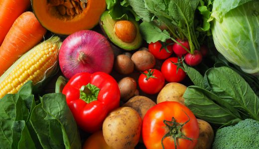 野菜に多く含まれているファイトケミカルとは?効果や多く含まれている食べ物、上手に摂取する方法を解説!