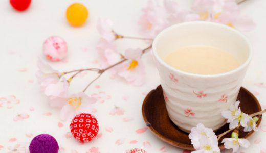 甘酒には2種類ある!米麹甘酒と酒粕甘酒の違いとは?
