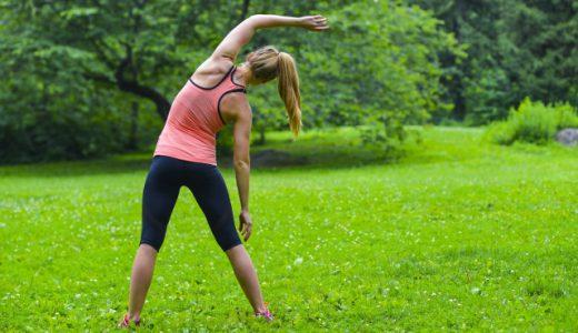 腸活は簡単な運動から!【今すぐできる簡単腸活】